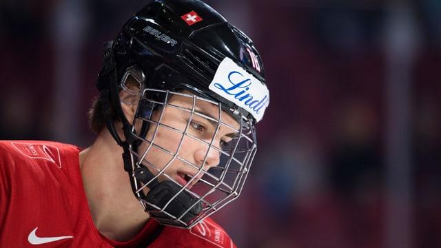 NHL-Talent Nico Hischier