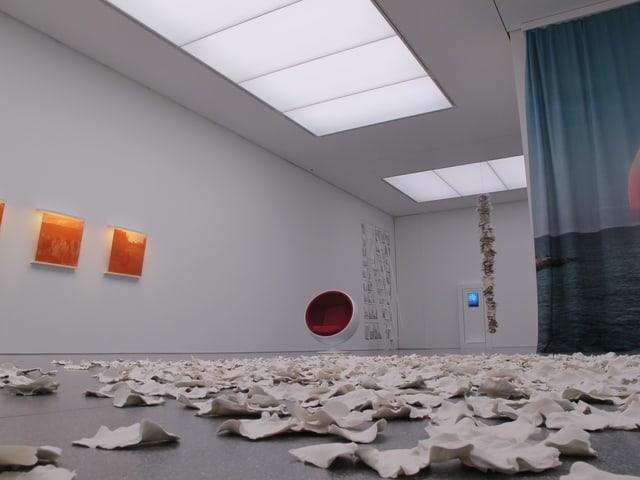 Kunstmuseum Chur innen