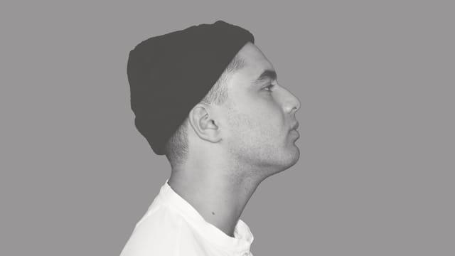 Porträt Benjamin Amaru