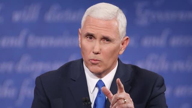 US-Vizepräsident Mike Pence hat sich zu Beginn einer Lateinamerikareise zu Venezuela geäussert.