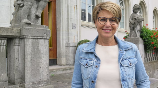 Ingeborg Schmid