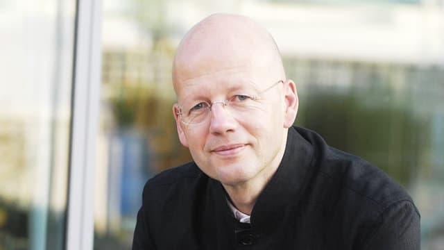 Porträt Jan-Philipp Sendker