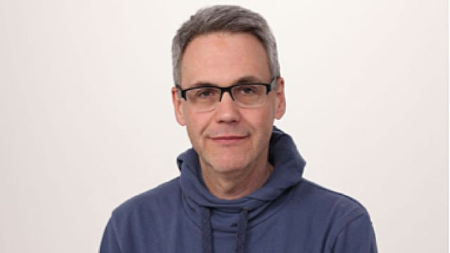 Peter Buchmann