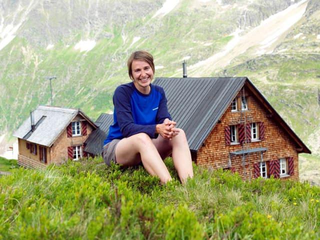 Susanne Brand.