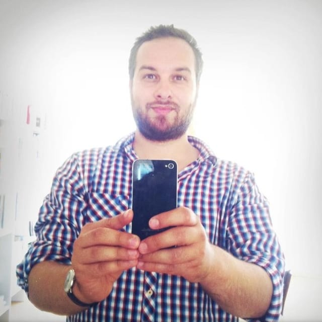 Christian Ströhle, Spezialist für Film und Transmedia
