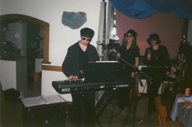 ina band