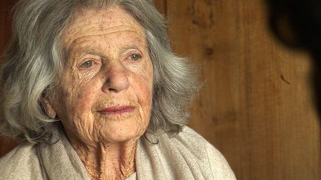 Video «Vera Kohn – Und in der Mitte der Erde war Feuer» abspielen
