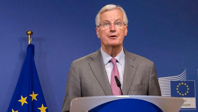 Portrait Barnier.