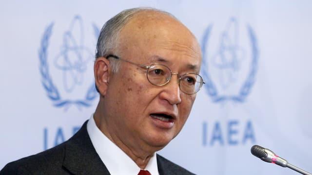 Avertescha dal privel dad attatgas atomaras: il schef da l'IAEA Amano.