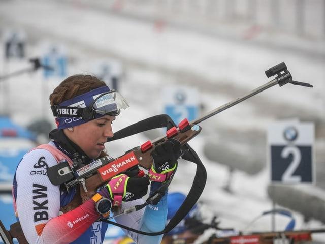 Lena Häcki.