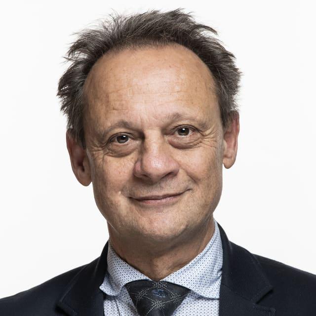 Stefan Engler.