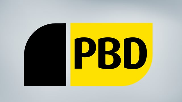PBD en il Cussegl grond