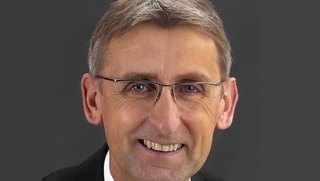 Porträt von Armin Schuster