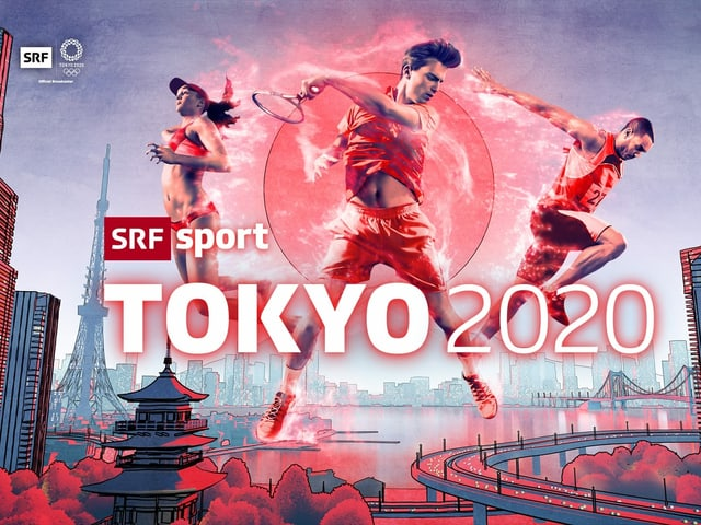 Webvisual SRF Tokyo 2020