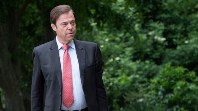 Christoph Mörgli ha pers ses recurs al Tribunal federal e l'october ses mandat el Cussegl naziunal.