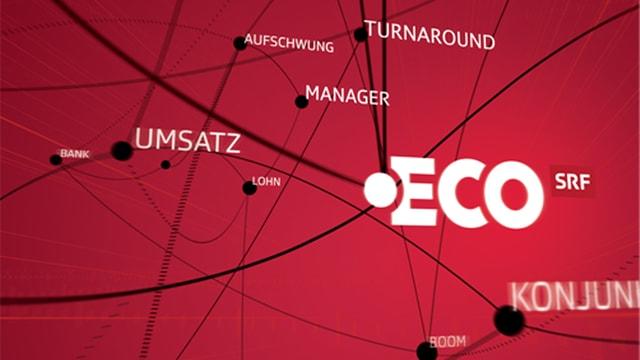 Hariolf Kottmann in «ECO»
