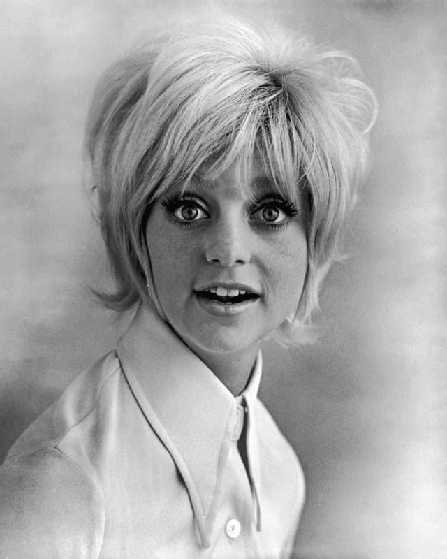 Goldie Hawn 1969