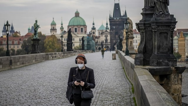 Journalist: «In Tschechien rächt sich die Lockerheit des Sommers»