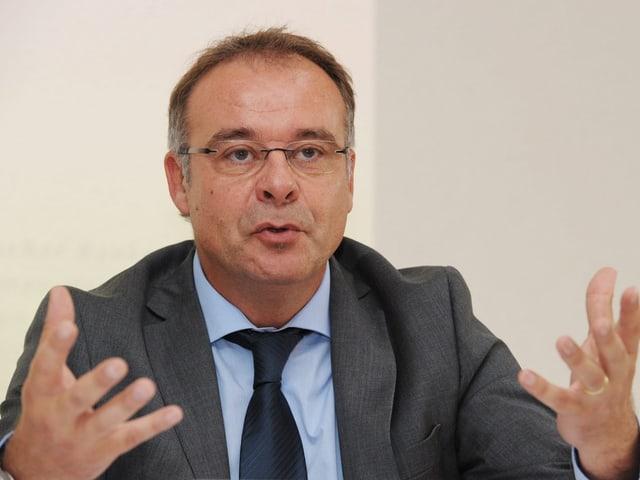 Marco Franchetti