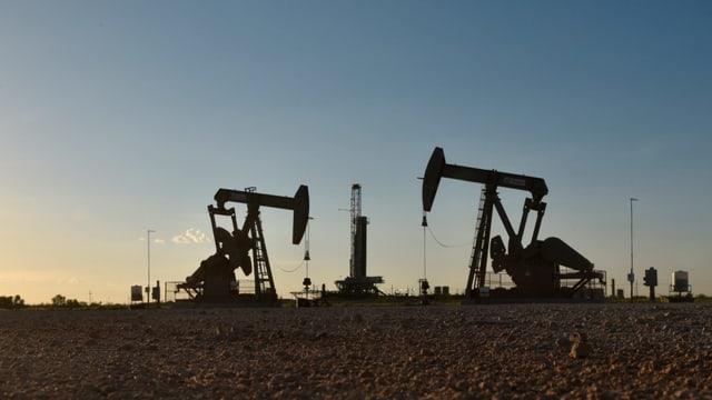 Ölpreis steigt nach der US-Ankündigung