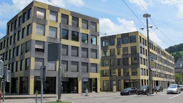 VRSG Gebäude