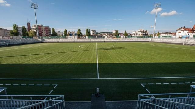 Stadion Wil