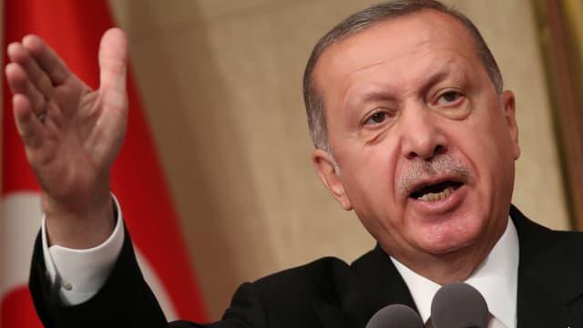 «Erdogan sieht sich als CEO der Türkei»
