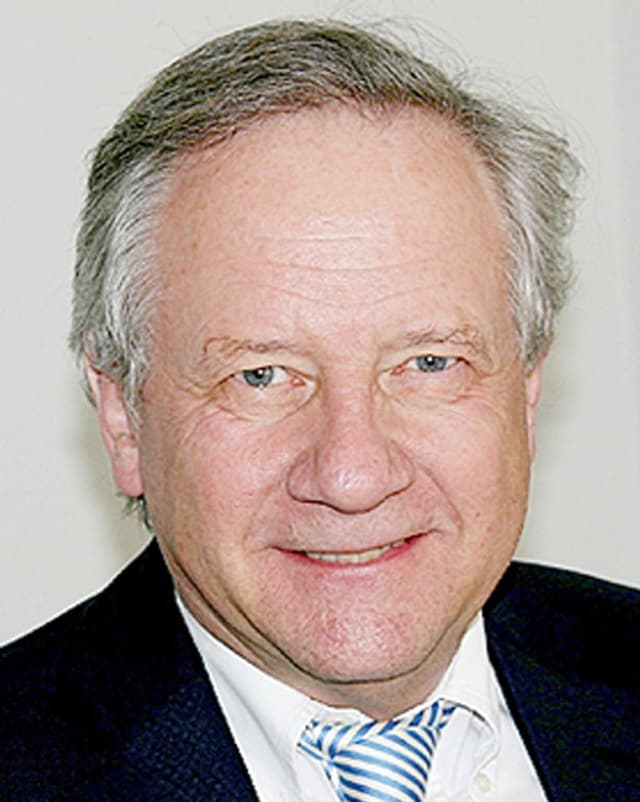 Günther Merz