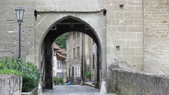 Berntor Freiburg