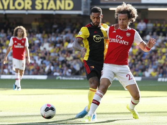 Watford und Arsenal schenkten sich nichts.
