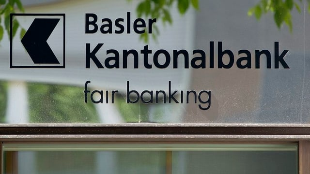 Logo der Kantonalbank