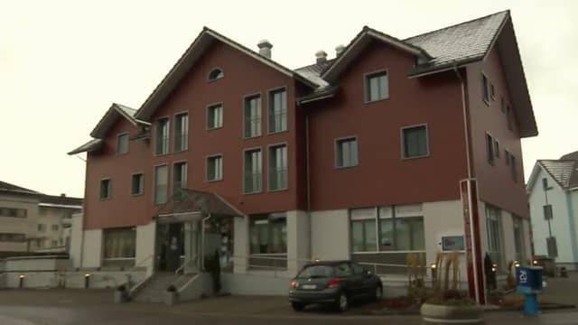 Video «Restaurant & Hotel Bären, Bazenheid (SG) - Tag 3» abspielen