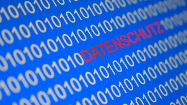 Am 25.05.18 tritt ein neues Datenschutzgesetz in Kraft