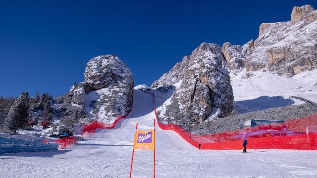 Wird die Ski-WM um ein Jahr verschoben?