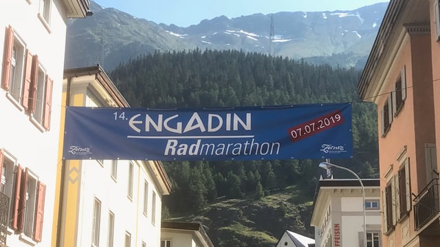 Zernez è pront per il maraton da velo.