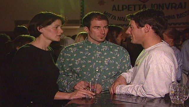 Bigna, Clà e Fadri Mosca da Scoul dal 1997.