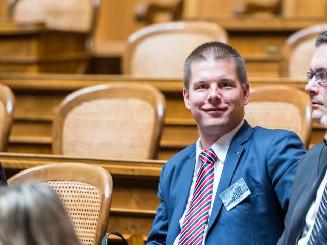 Erich Hess (SVP/BE)