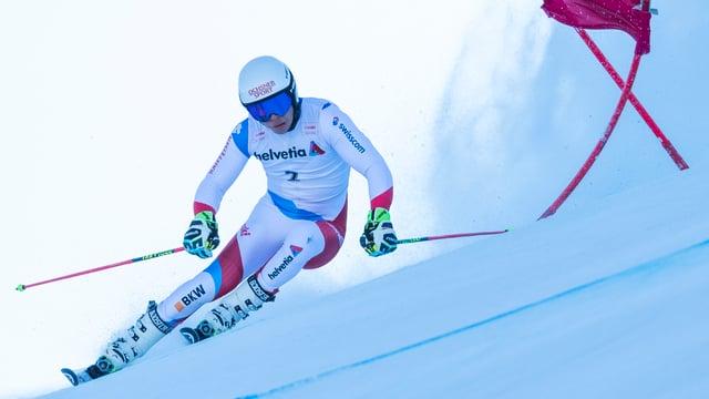 Il skiunz grischun Gino Caviezel