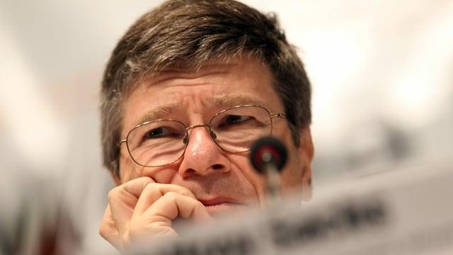 Jeffrey Sachs und die Millenniumsdörfer – ein Erfolg?