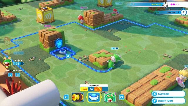 Ein Xcom 2 Cloon von Ubisoft und Nintendo - Strategiefans sind gespannt.