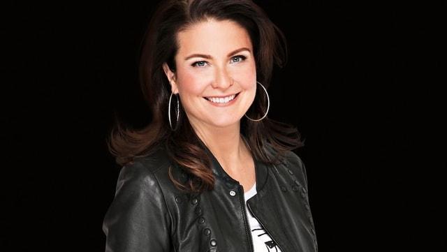 Judith Wernli hat diese Woche Schweizer Stars zu Gast.