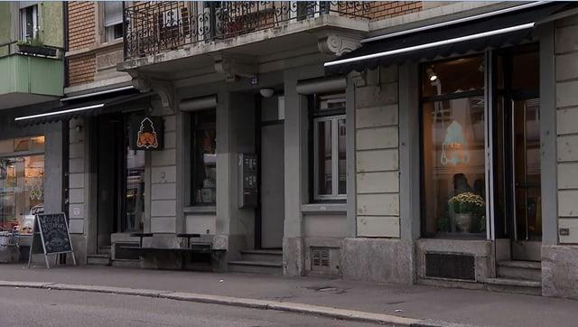 Video «Stadt Zürich – Tag 5 – Restaurant Wesley's Kitchen, Zürich» abspielen