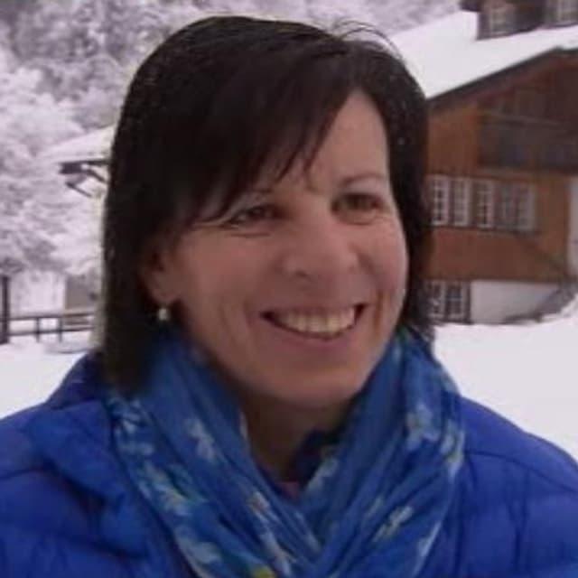 Vreni Schneider