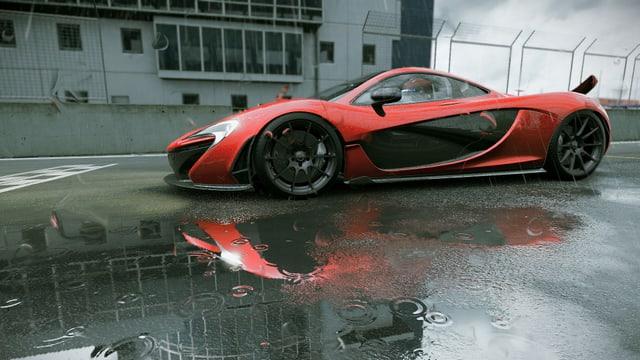 Superfotorealistisch und gefühlsecht, das wären die richtigen Adjektive für Project Cars.
