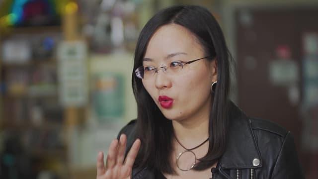 Ying Xin.
