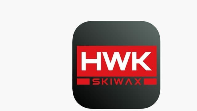 «HWK Skiwax» App Icon