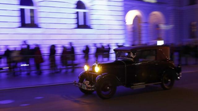 Berner Museumsnacht