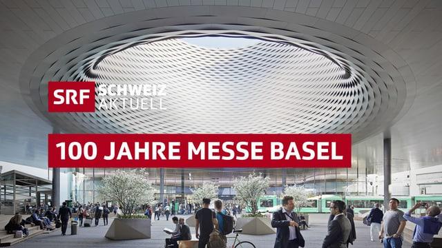 Key Visual Messe Basel