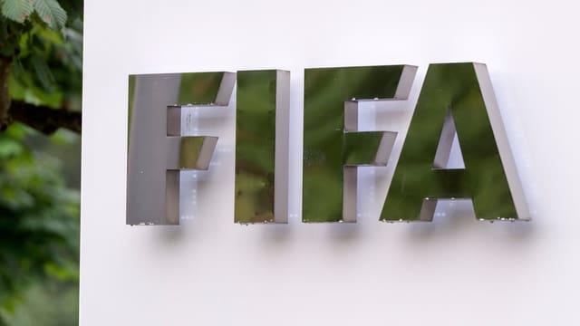 La FIFA resta ina uniun.