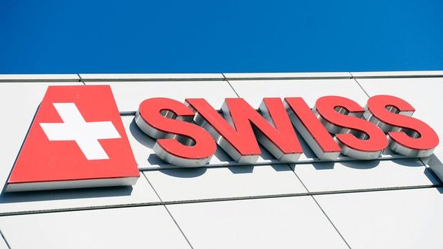 logo da la Swiss